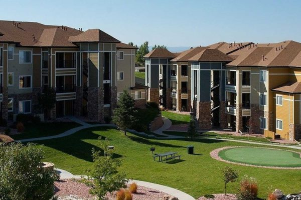 Multifamily Owned Properties: The Top 5 Questions for Making owning one Profitable